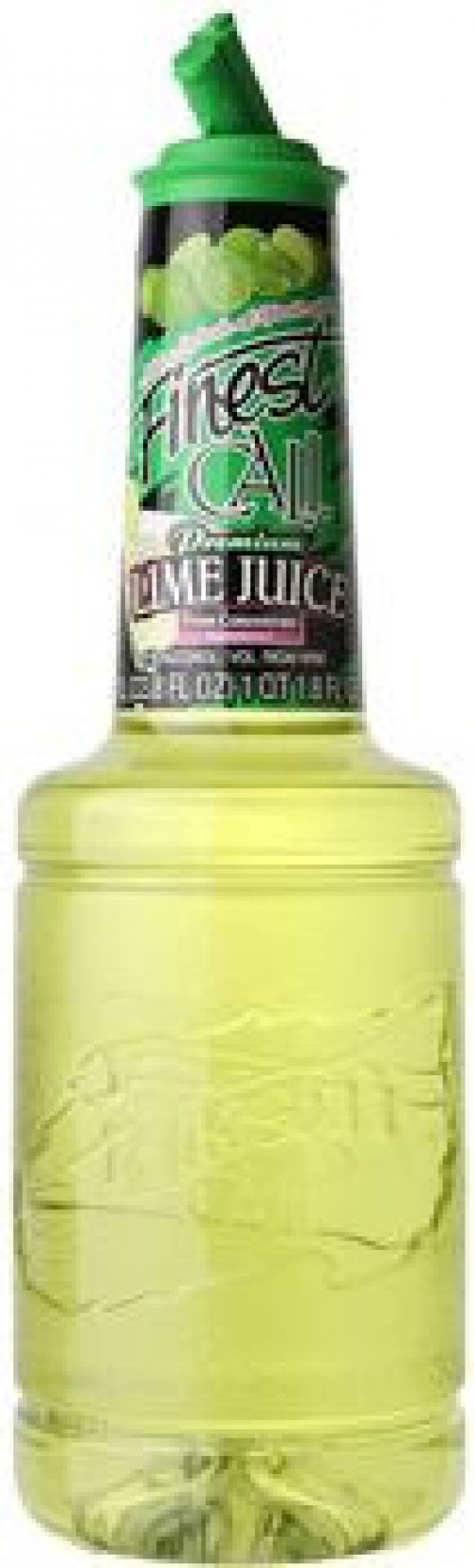 Finest Call Lime Mix 1L