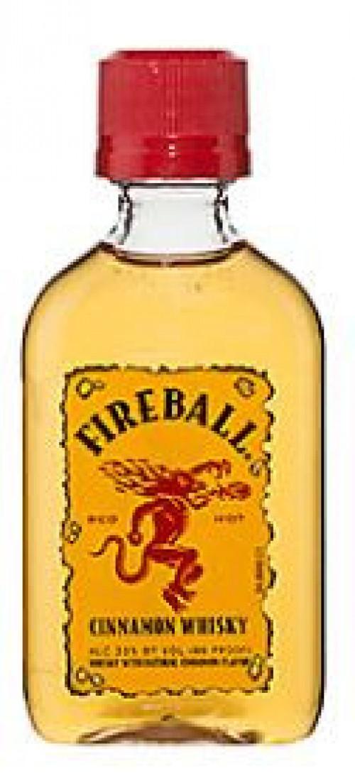 Fireball 50ml