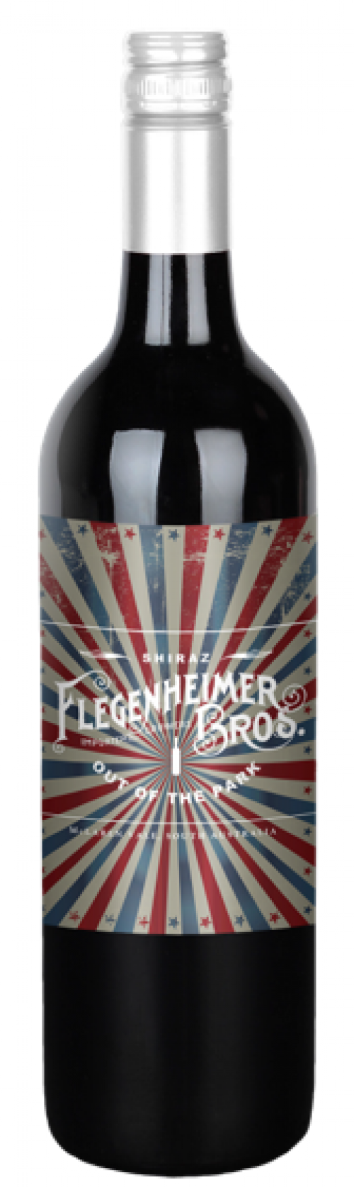 Flegenheimer Bros. Out Of The Park Shiraz 750ml