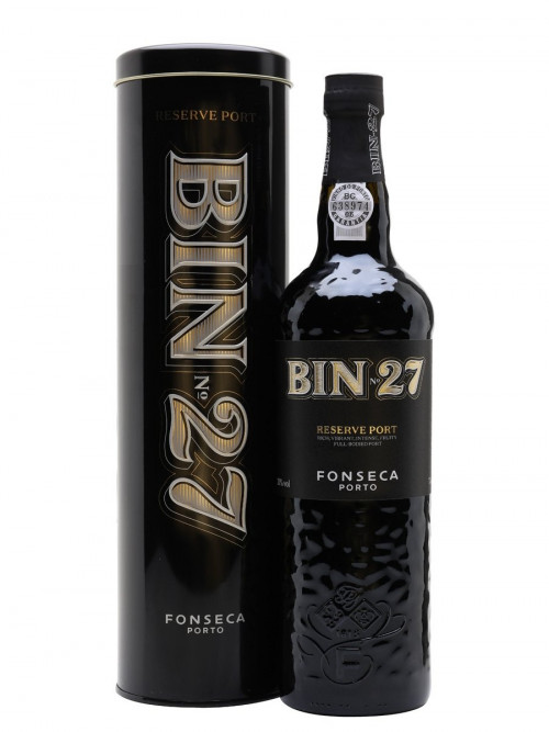Fonseca Port Bin 27 750ml
