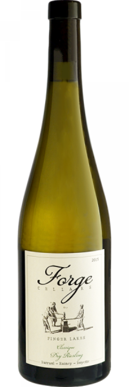 Forge Cellars Riesling Classique 750ml