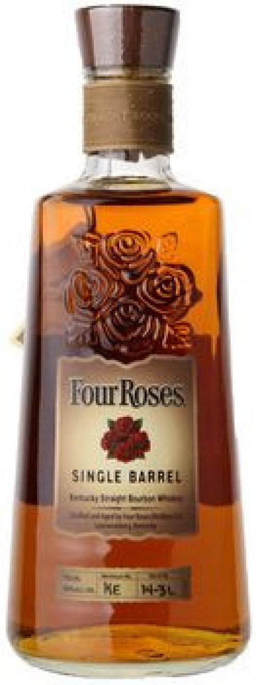 Four Roses SIngle Barrel Kentucky Straight Bourbon 750ml