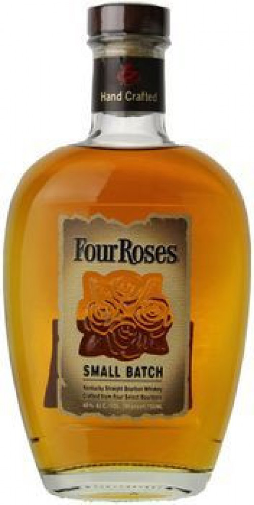 Four Roses Small Batch Kentucky Straight Bourbon 750ml