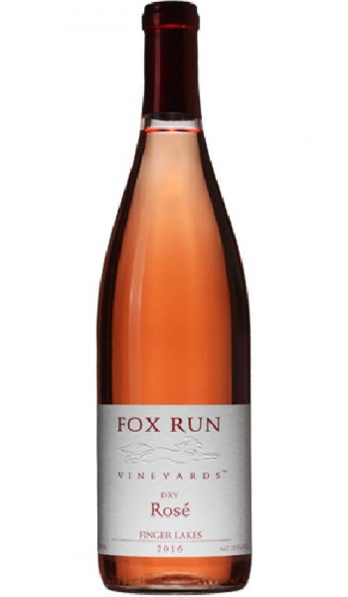 Fox Run Dry Rose 750ml