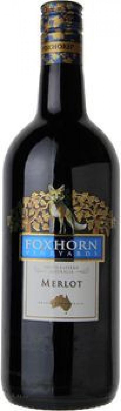 Foxhorn Merlot 1.5 Ltr