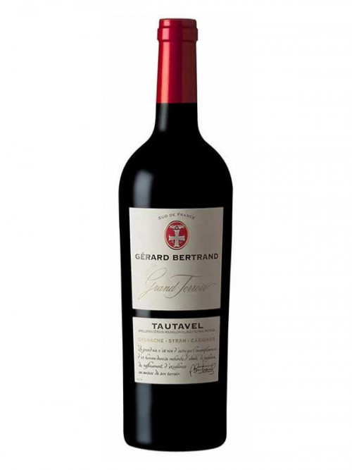 Gerard Bertrand Tautavel 750ml