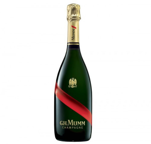 G.H. Mumm Cordon Rouge Brut 750ml