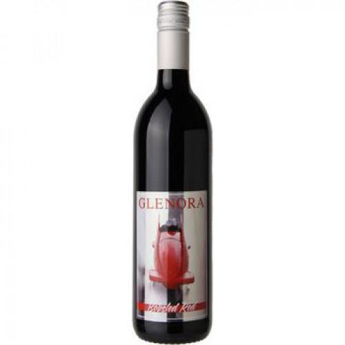 Glenora Bobsled Red 750ml