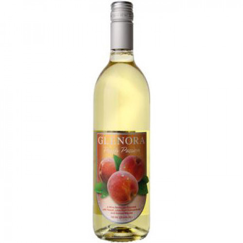 Glenora Peach Passion 750ml