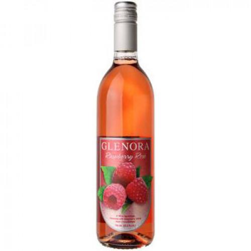 Glenora Raspberry Rose 750ml