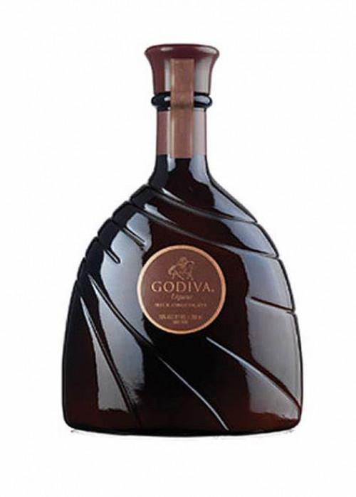 Godiva Chocolate Liqueur 375ml