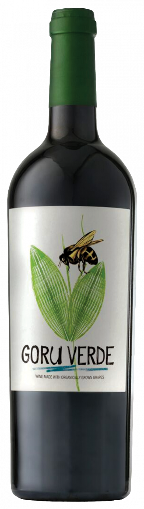 Goru Verde Monastrell Organic 750ml