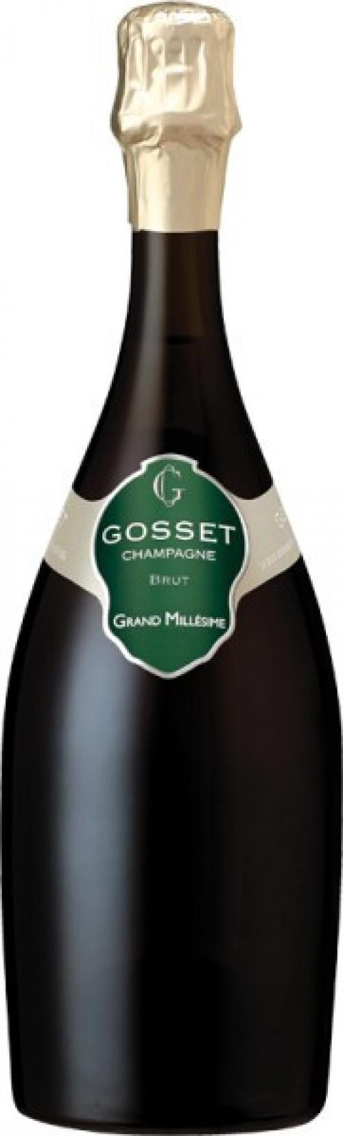 Gosset Brut Champagne Grand Millesime 2006