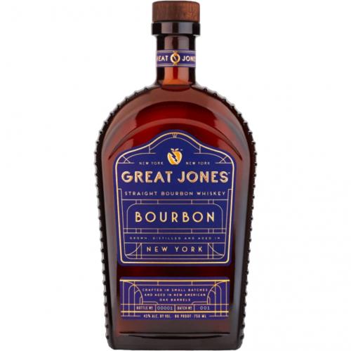 Great Jones Bourbon 750ml