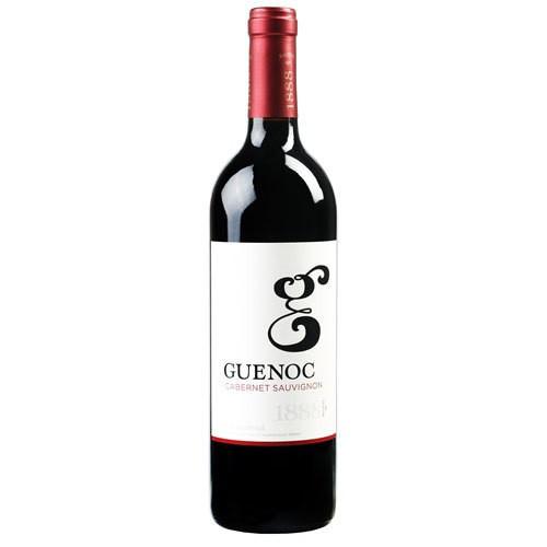 Guenoc Cabernet Sauvignon 750