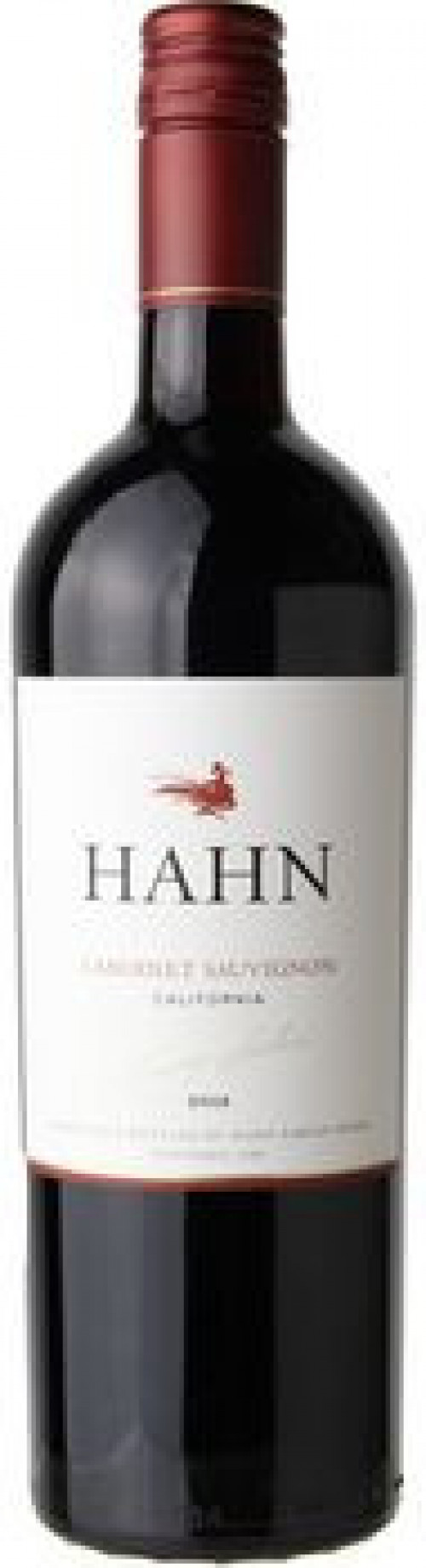 Hahn Cabernet Sauvignon 750ml