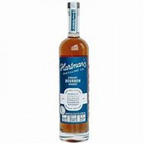 Hartman's Bourbon 750