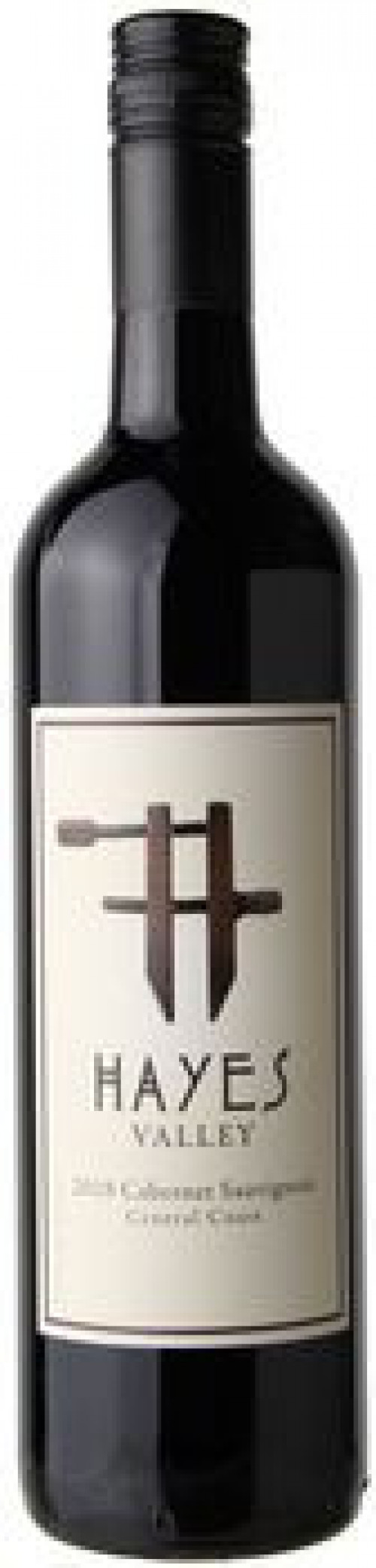 Hayes Valley Cabernet Sauvignon 750ml