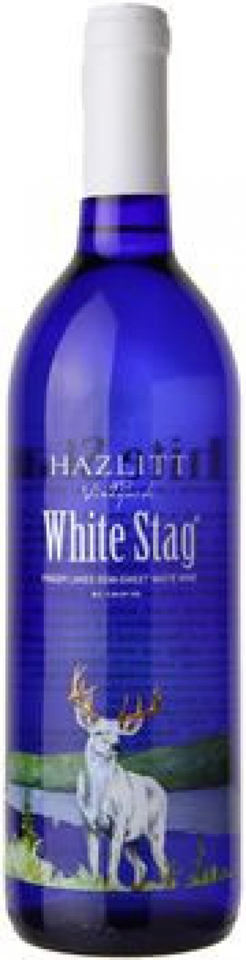 Hazlitt White Stag 750ml