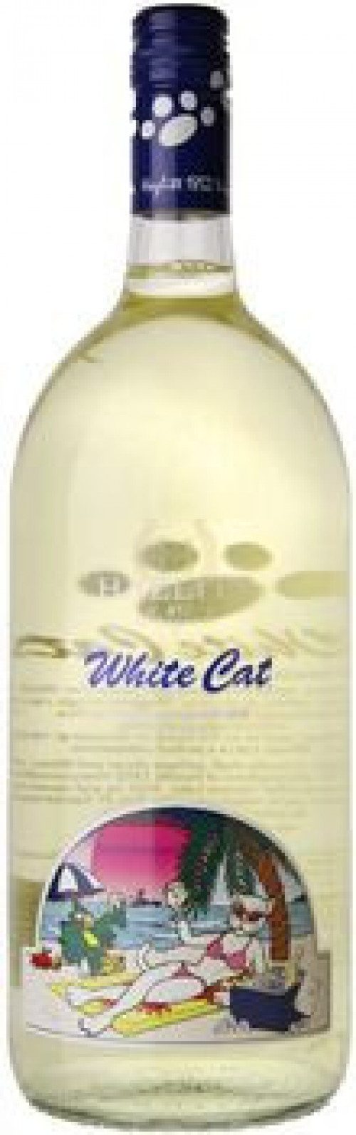 Hazlitt White Cat 1.5 Ltr