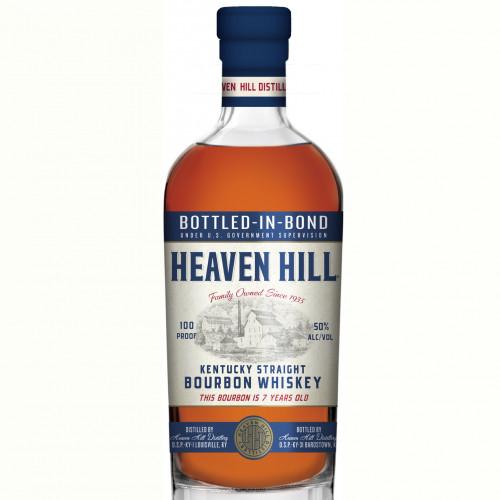 Heaven Hill Bottled In Bond 750ml