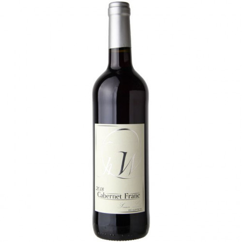 Hector Wine Company Cabernet Franc 750ml
