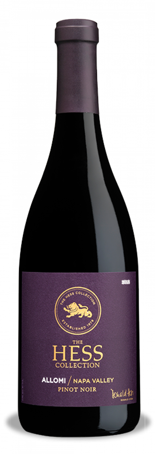 Hess Collection Allomi Pinot Noir 750ml