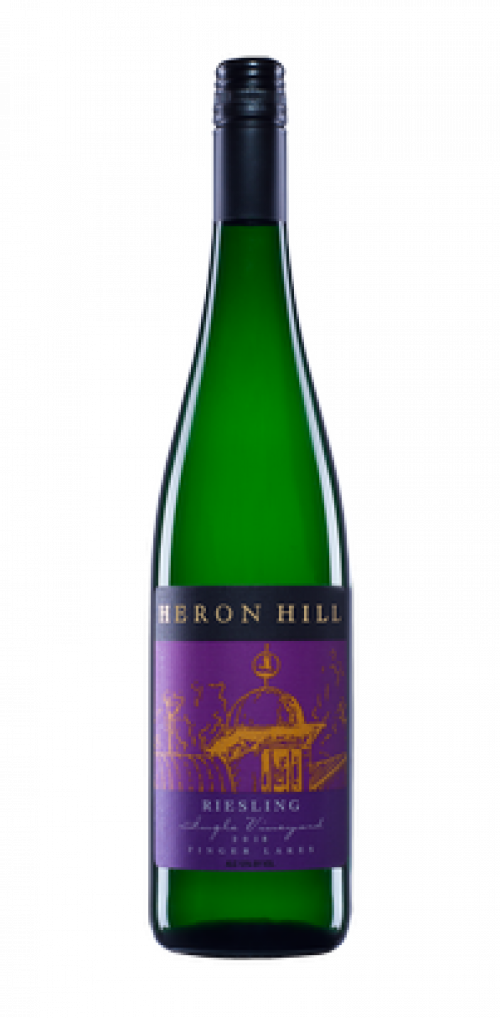 Heron Hill Riesling Ingle Vineyard 750ml