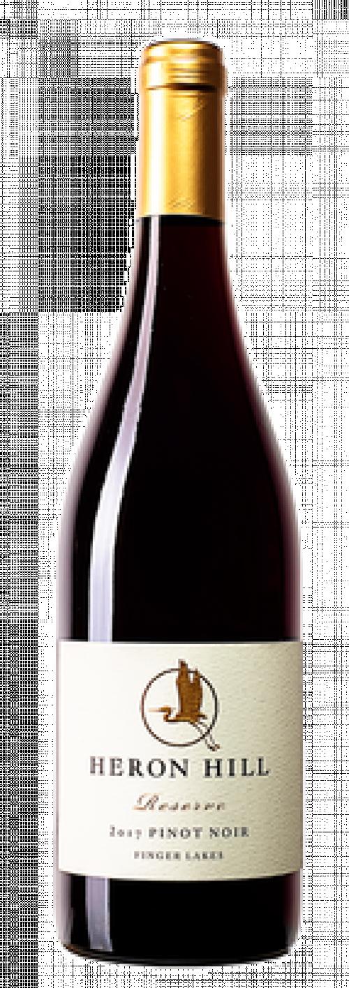 Heron Hill Pinot Noir Reserve 750ml