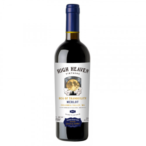 High Heaven Merlot 750ml