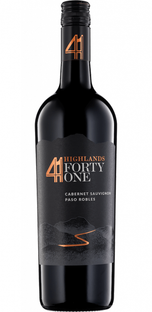 Highlands 41 Cabernet Sauv 750