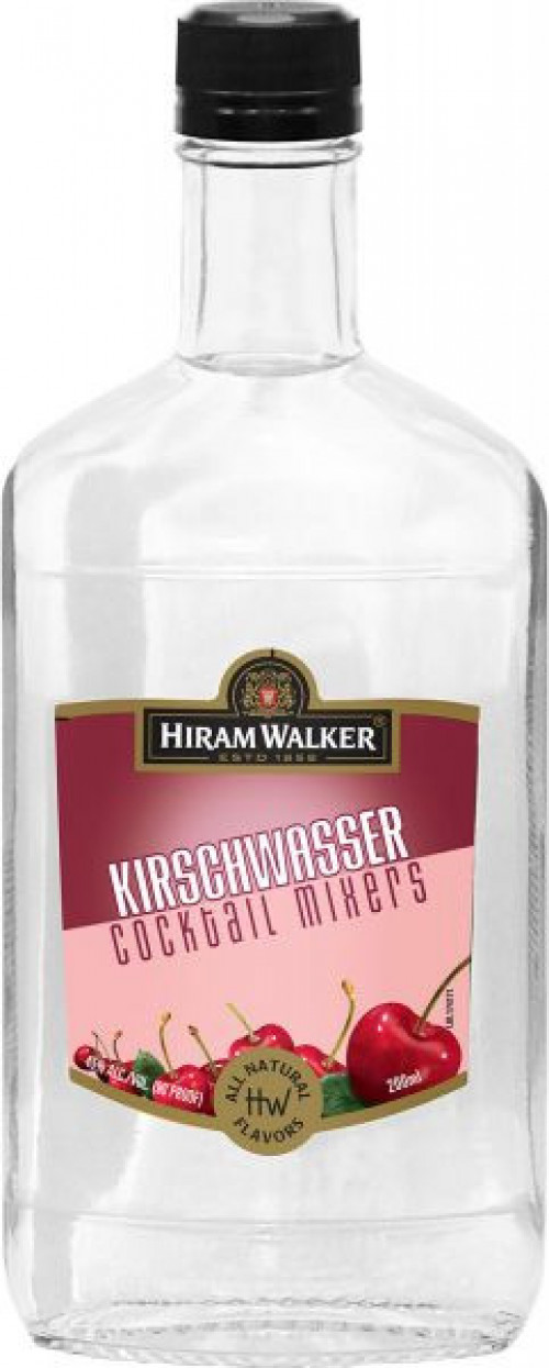 Hiram Walker Kirschwasser 200ml