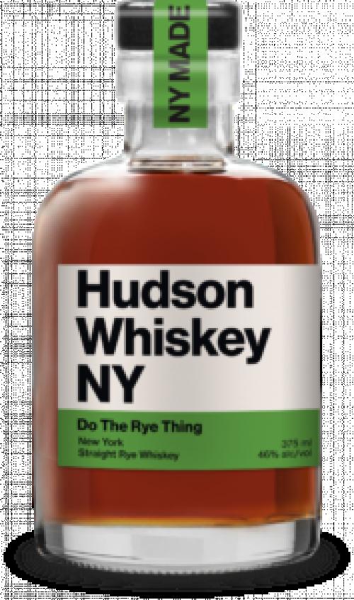 Hudson Do The Rye Thing Rye 750ml