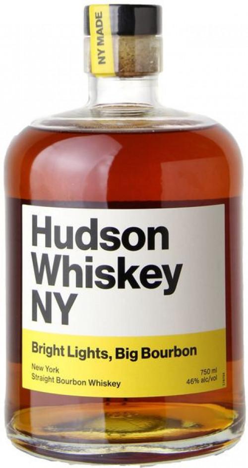 Hudson Bright Lights Bourbon 750ml