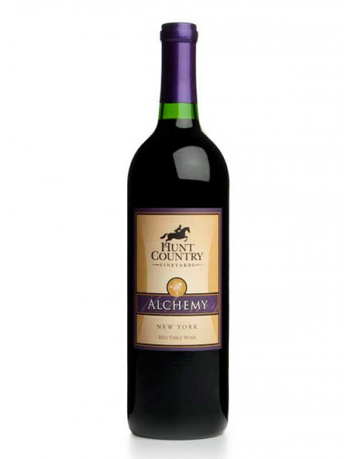 Hunt Country Alchemy Red Blend 750ml