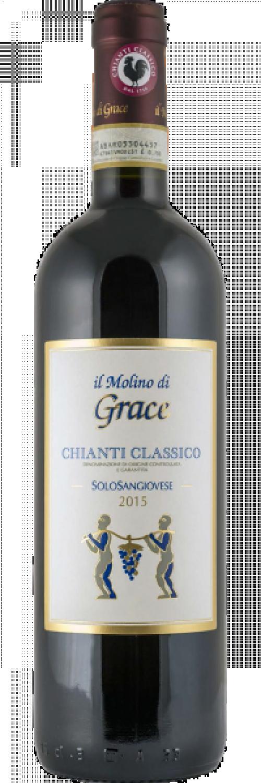 Il Molino Grace Chianti Classico 750ml