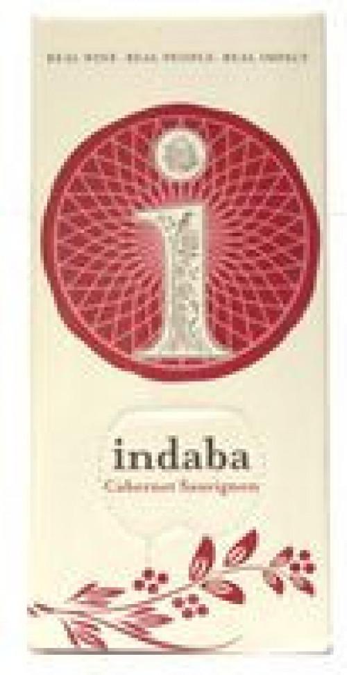 Indaba Cabernet Sauvignon 3 Ltr