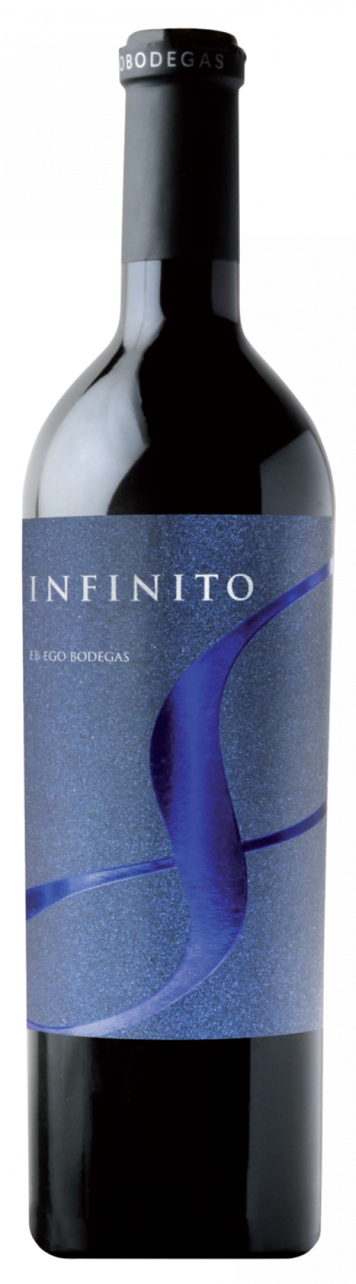 Ego Bodegas Infinito 750ml