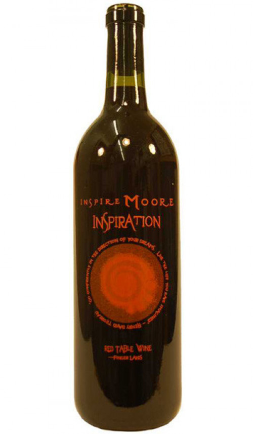 Inspire Moore Inspiration Red 750ml