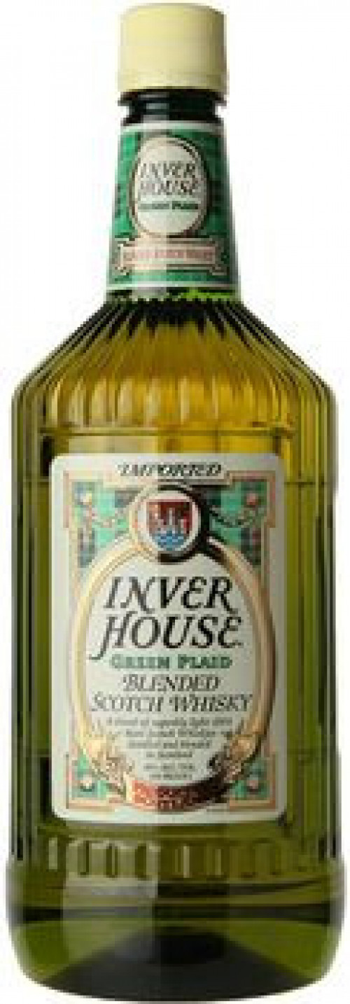 Inver House Blended Scotch 1.75 Ltr