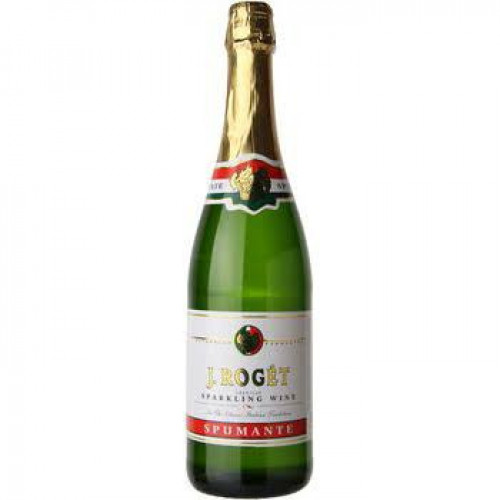 J Roget Spumante 750ml
