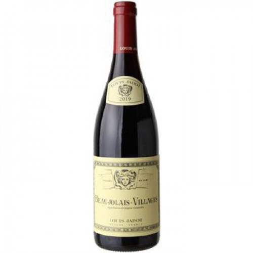 Louis Jadot Beaujolais Villages 750ml