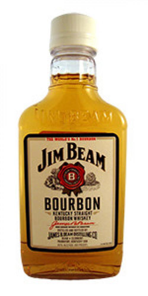 Jim Beam Kentucky Straight Bourbon 200ml