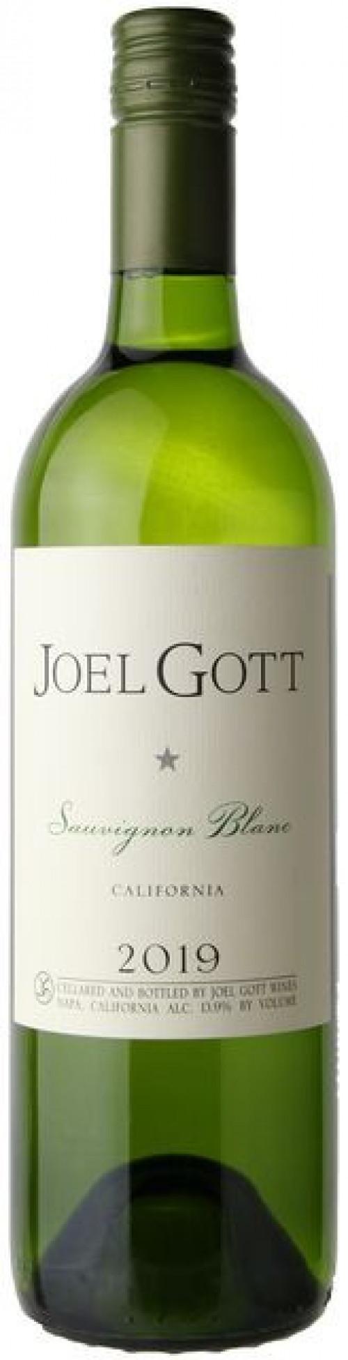 Joel Gott Sauvignon Blanc 750ml