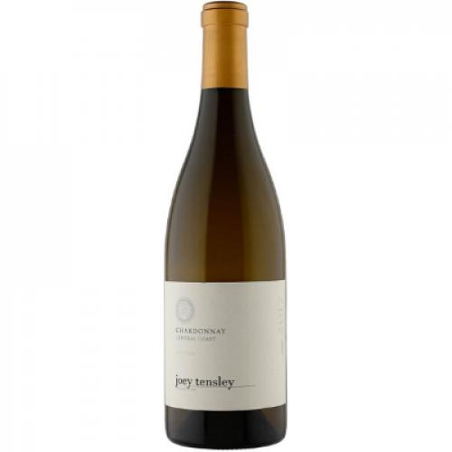 Joey Tensley Central Coast Chardonnay 750ml