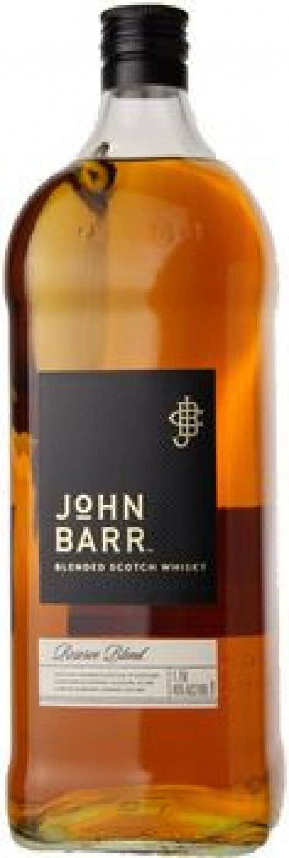 John Barr Reserve Blend Scotch 1.75 Ltr