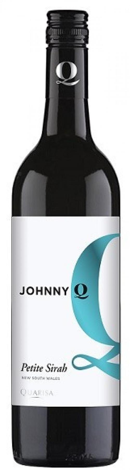 Johnny Q Petite Sirah 750ml