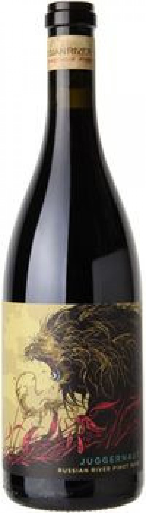 Juggernaut Russian River Pinot Noir 750ml