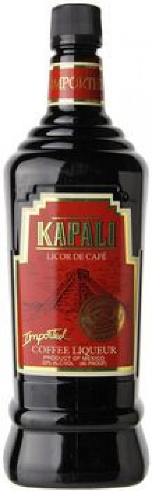 Kapali Coffee Liqueur 1.75 Ltr
