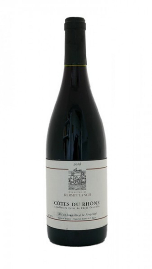 Kermitt Lynch Cotes Du Rhone 750ml